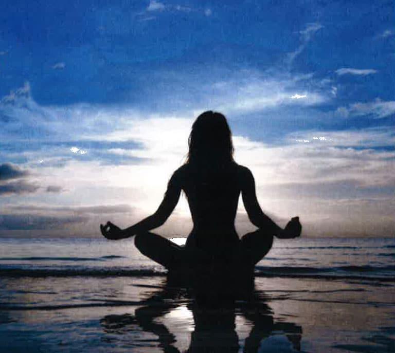 Cours Yoga Caritatif Les Pouces Verts